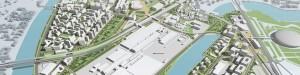 На территории бывшего завода ЗиЛ будет сооружен энергоцентр