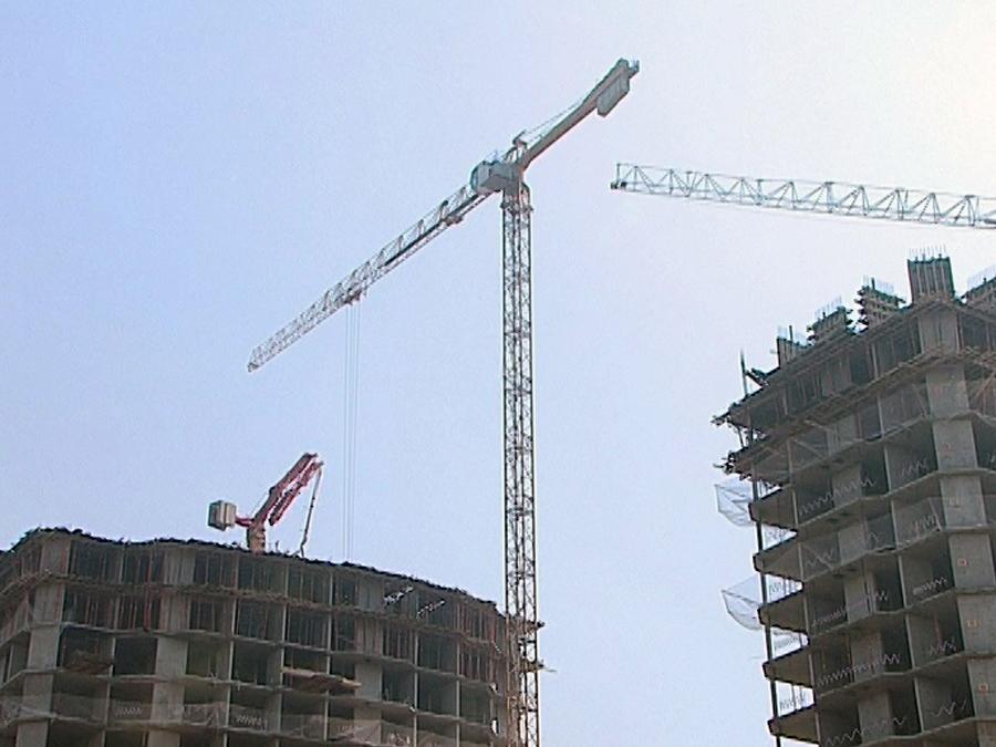 Строительный комплекс беспощадно оштрафовал застройщиков жилья на полмиллиона рублей