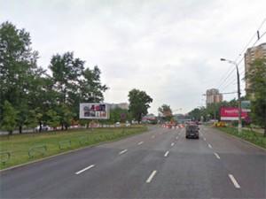 В последних месяцах 2014 года будет реконструировано Дмитриевское шоссе
