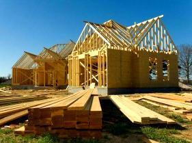 Массовая выдача документов на строительство домов началась в Москве