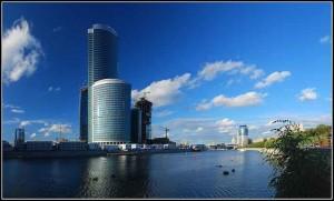 Полное «заселение» «Москва-сити» предполагается только к 2030 году
