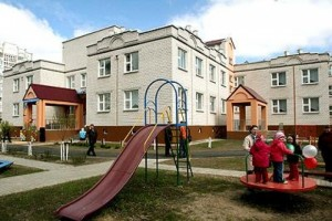 В Москве за счет города, будет построено 23 детских сада