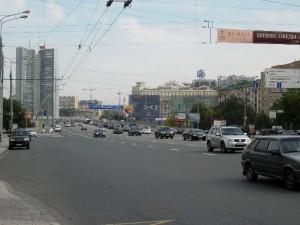 Дом на кутузовском проспекте восстановят