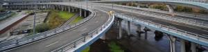 Двухуровневая транспортная развязка, находящаяся на Рязанском проспекте, теперь будет четырехуровневой