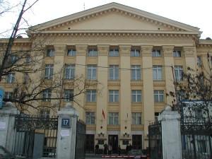 Москва возрождает учебные заведения