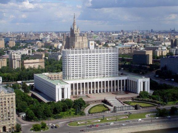 В новой Москве в 2014 году было выделено около 52 тысяч квадратных метров жилья