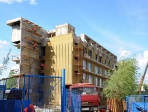 В Крылатском в районе Гребного канала в конце июля откроется гостиница и общежитие для спортсменов