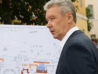 В Москве начинают строить три дома, предназначенные для обманутых дольщиков