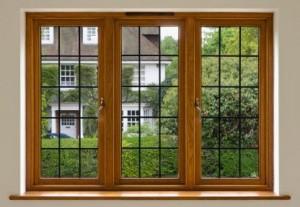 выбираем деревянные окна а не пластиковые