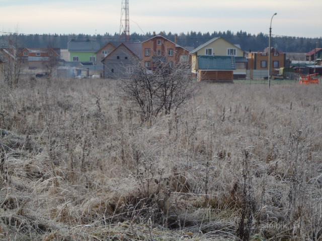 Увеличились объемы индивидуального жилищного строительства в городе Москва