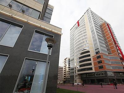 Москва ассоциируется с рекордными показателями по вводу недвижимости