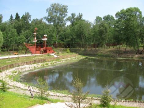 В «Новой Москве» выделили два земельных участка для строительных работ для создания спортивных комплексов