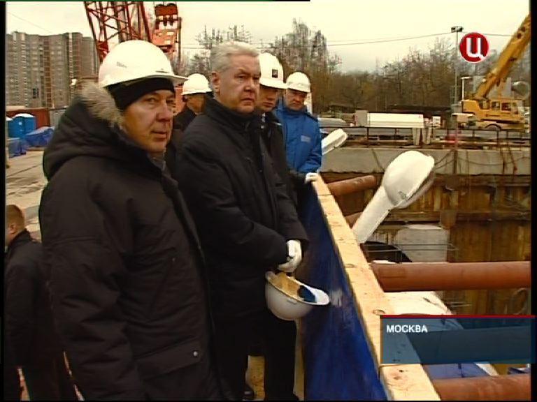 Правительство Москвы утвердило проект планировки новых станций метро