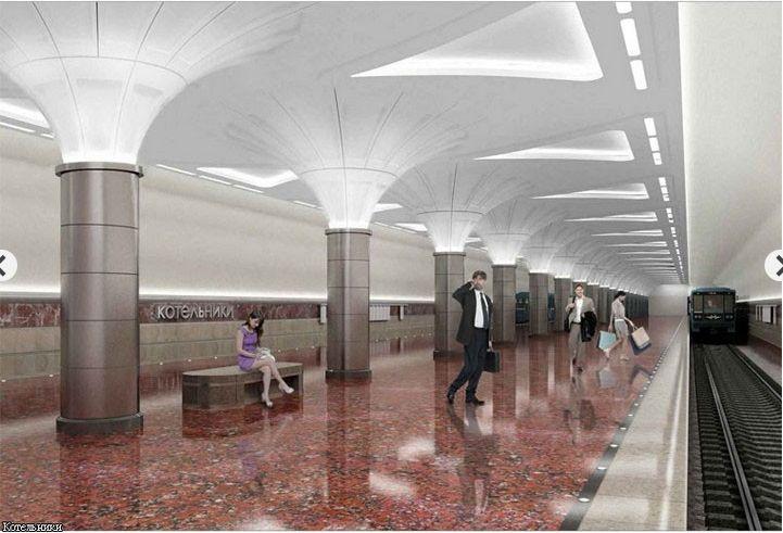 Президент Российской Федерации Владимир Путин поддержал новый строительный проект наземного метро в подмосковном регионе