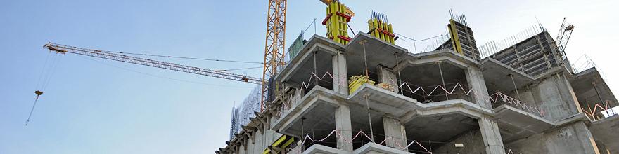 С начала этого года Центр экспертиз градостроительства провел порядка 5 тысяч испытаний на строительных объектах
