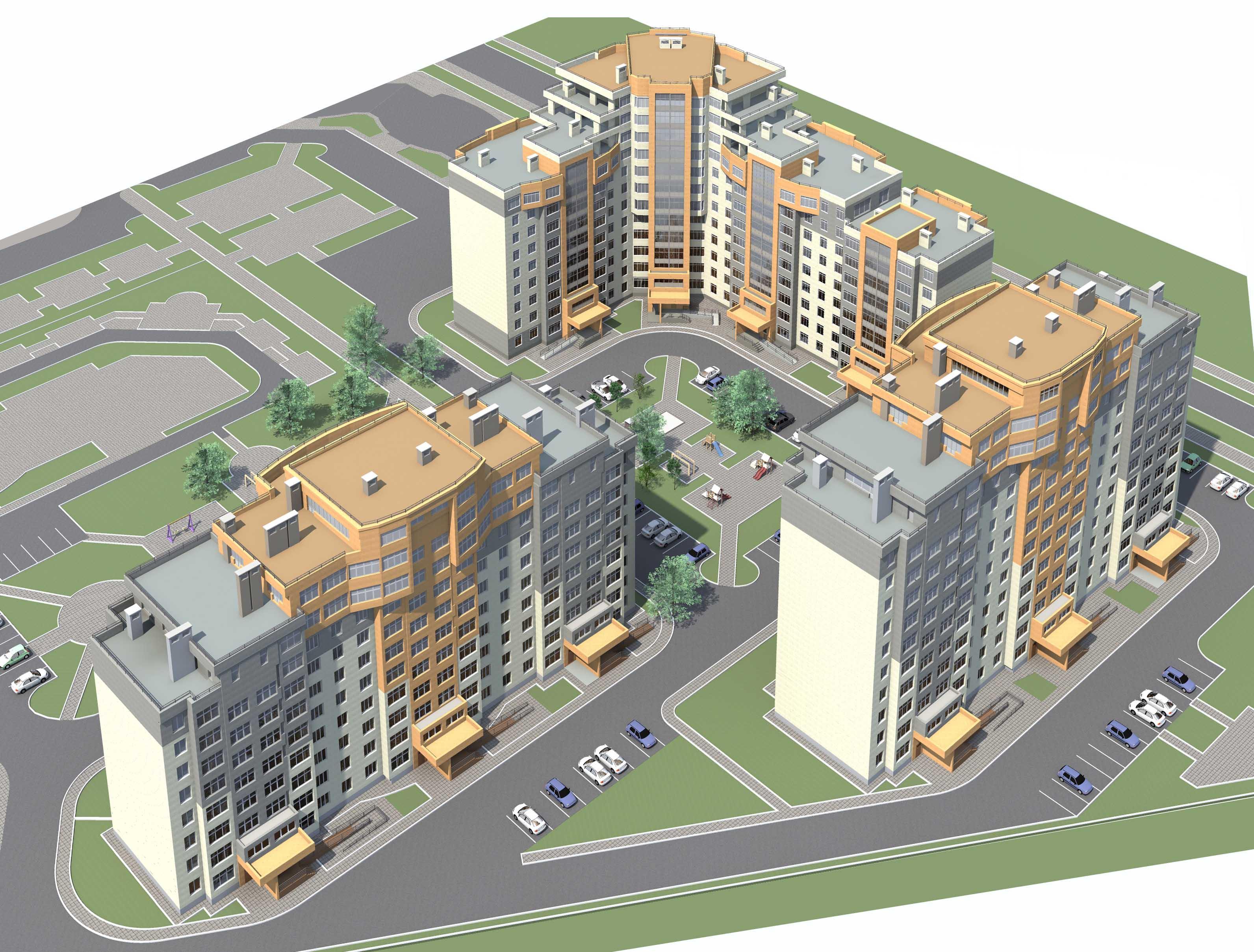 Местные жители будут вносить свой вклад в развитие строительства в Новой Москве
