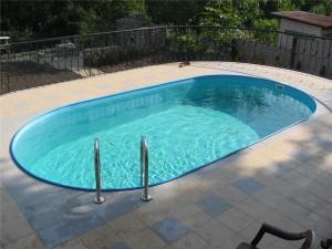 Строительство бассейна и его особенности