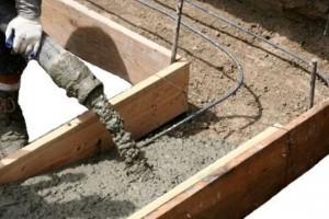 какой цемент нужен для фундамента
