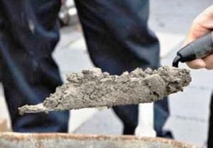 лучший цемент для фундамента