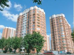 Жители аварийных домов Щербинки получат новые квартирные условия