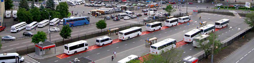 Станция столичного метро «Ховрино» обзаведется транспортным пересадочным узлом