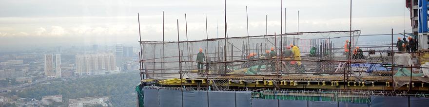 С 2015 года будут применяться европейские стандарты строительства