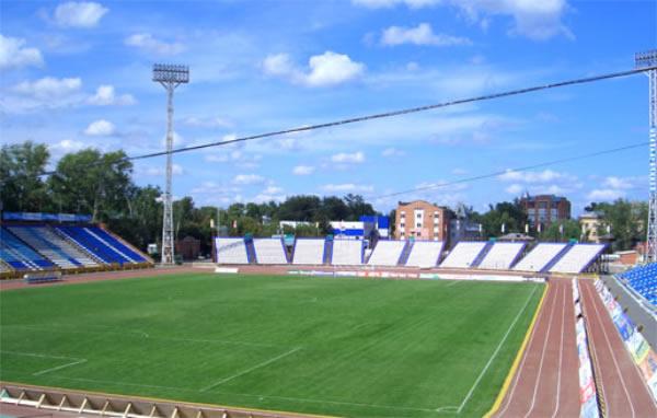 Строители стадионов для чемпионата мира-2018 по футболу будут работать без выходных