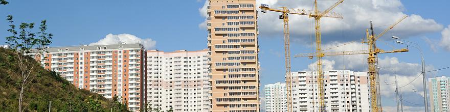 На северо-востоке Москвы построят 270 тысяч квадратных метров недвижимости