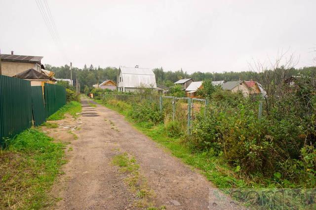 За два продолжительных года ТиНАО построили тридцать один километр дорог с подъездом к садовым некоммерческим товариществам
