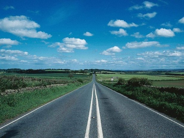 Мэр пообещал строить дороги в быстрых темпах