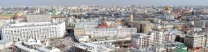 3) реставрация дома Степановых