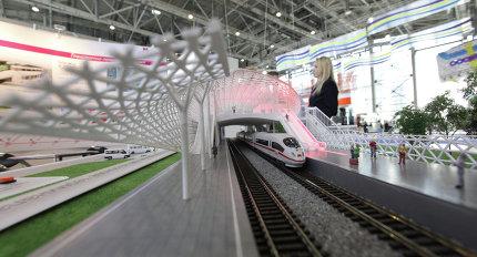 В «Новой Москве» будет построено семь новых транспортных пересадочных узлов.