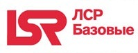 ЛСР логотип