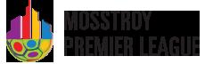 Логотип Мосстрой