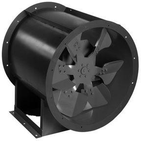 Вентиляторы осевые ВО-13-284 ДУ
