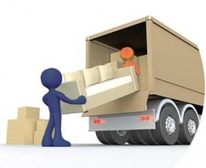 вывоз мебели и мусора из квартиры