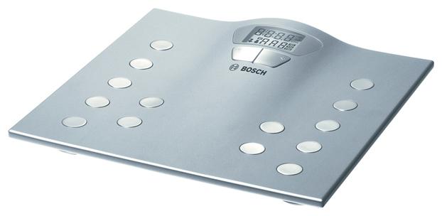 Выбор напольных весов