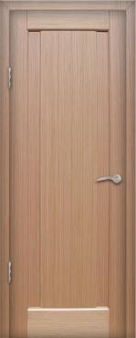 Шпонированные двери из ценной древесины: особенности материала