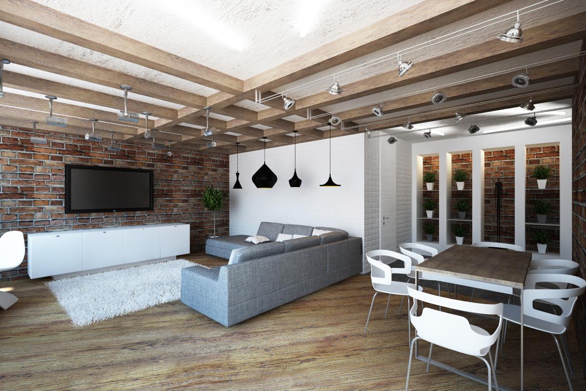 Готовые проекты коттеджей и домов из клееного бруса и