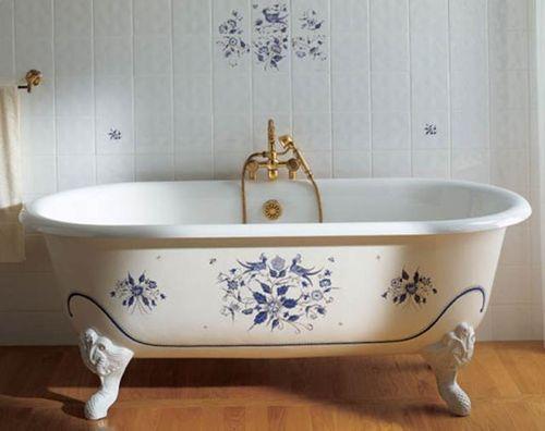 На что нужно ориентироваться, выбирая ванну?