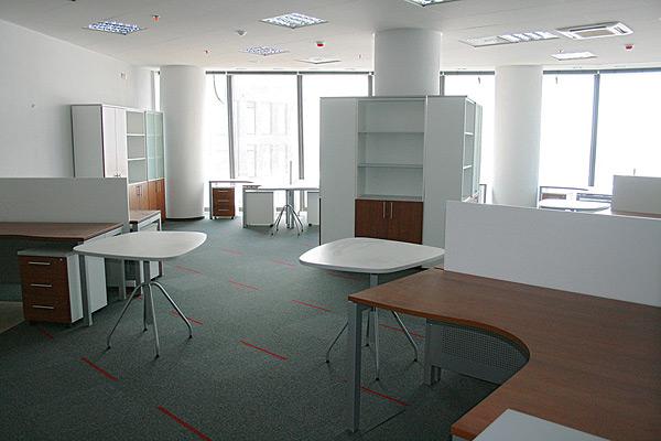 С чего начать ремонт офиса