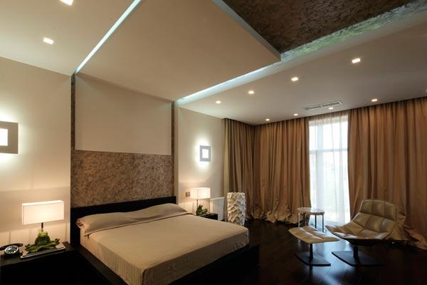 Преображение интерьера в спальне
