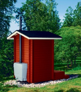 как выбрать туалетную кабину для биотуалета