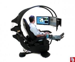 выбираем кресло для офиса правильно