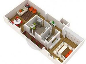 Составляем план ремонта квартиры