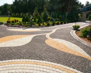 Как выбрать качественную тротуарную плитку?