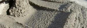 Готовим бетон для фундамента
