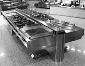 Особенности подбора теплового оборудования для точек питания