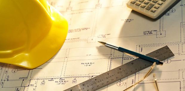 Строительство дома с юридической точки зрения