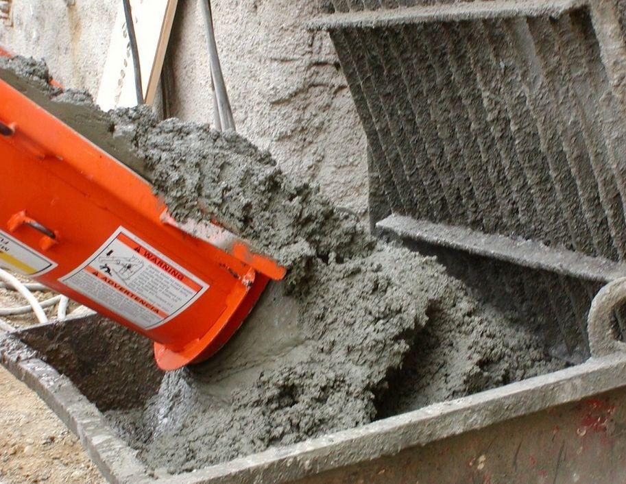 Бетон онлайн бк наполнитель в цементный раствор